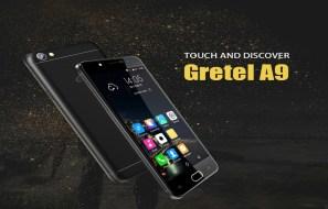 Gretel A9