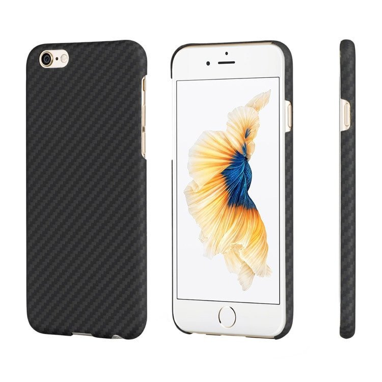 Pitaka Aramid Case for iPhone 6 - 1