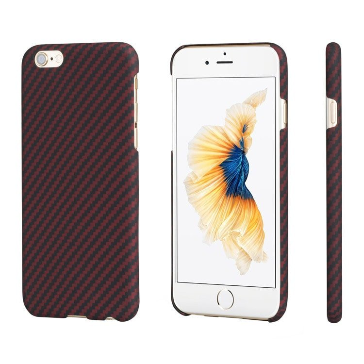 Pitaka Aramid Case for iPhone 6 - 2