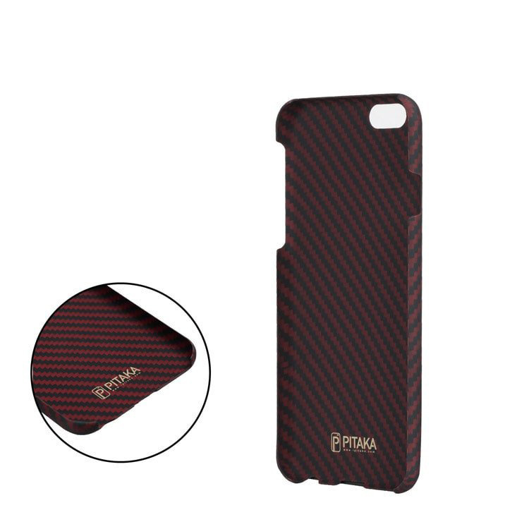 Pitaka Aramid Case for iPhone 6 - 3