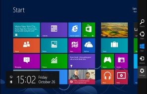 Steps Required To Batch Uninstall Windows 8 Default Apps using PowerShell
