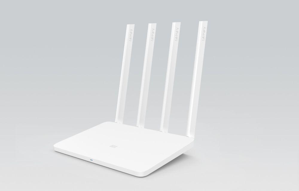 Xiaomi Mi Router 3C Review