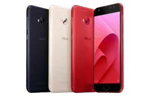 Asus ZenFone 4 Selfie Series Launched in India