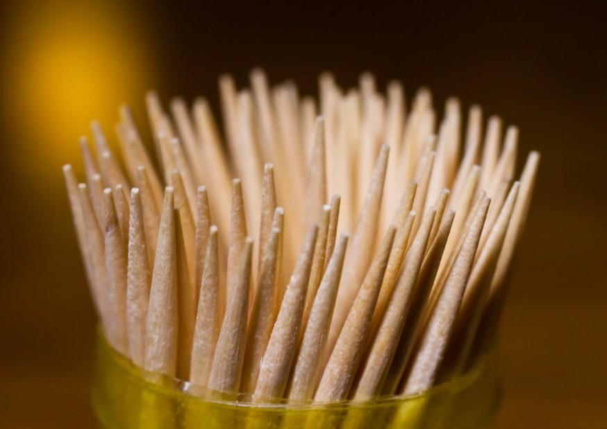 Toothpicks for SIM Tool Alternatives
