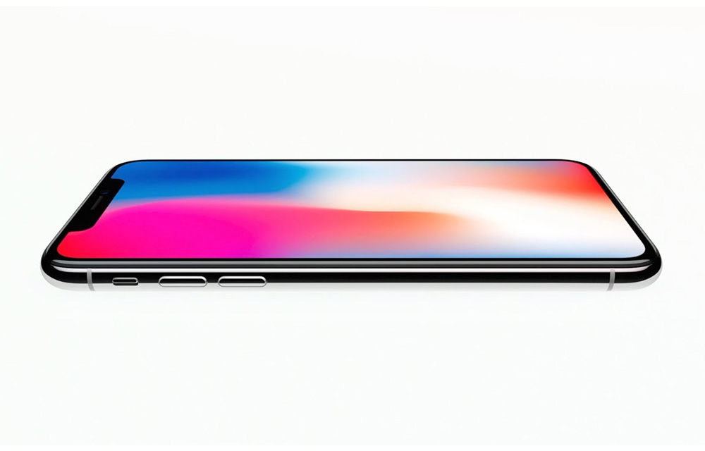 Apple iPhone X Display