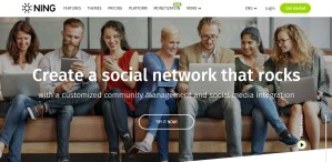 Ning Review: The Biggest Social Media Creation Platform