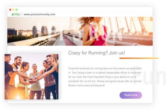 Ning Social Media Creation Platform
