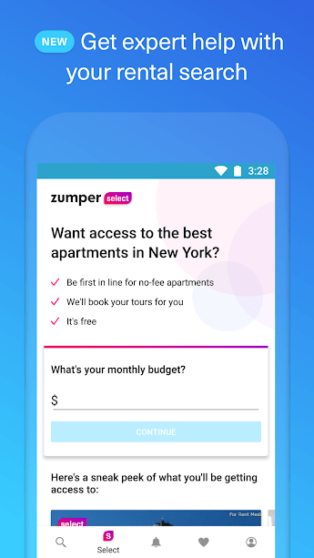Zumper - Apartment Rental Finder 3