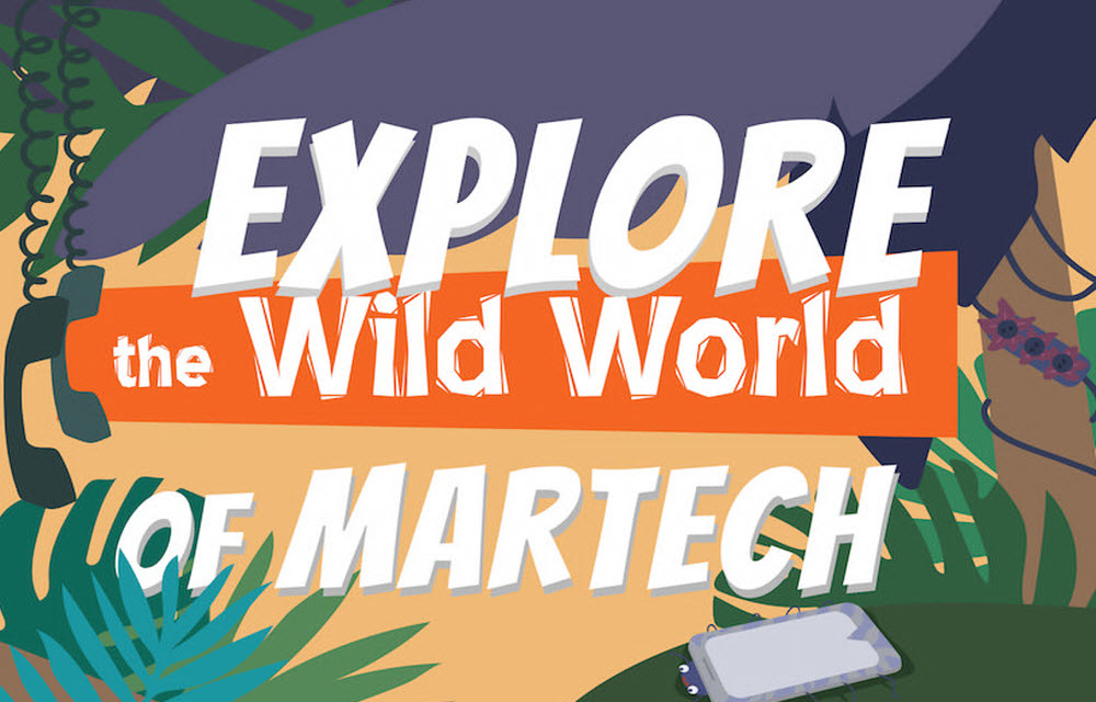 The Guide to MarTech Today