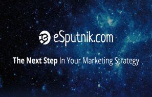 Ukrainian e-marketing automation system eSputnik won the first prize at E-Commerce Berlin Expo 2018