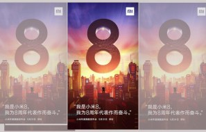 Xiaomi Mi 8 Specifications Leaked Ahead of May 31st Launch
