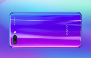 Honor 10 gets major OTA update in India bringing Party Mode and EIS