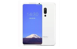 Meizu 16 Expected to launch in August with In-Display fingerprint sensor and up to 8GB RAM