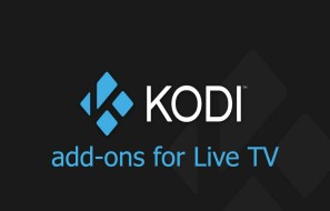 Best Kodi add-ons for Live TV
