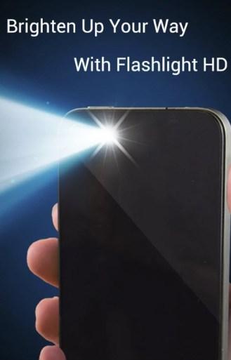 Flashlight HD
