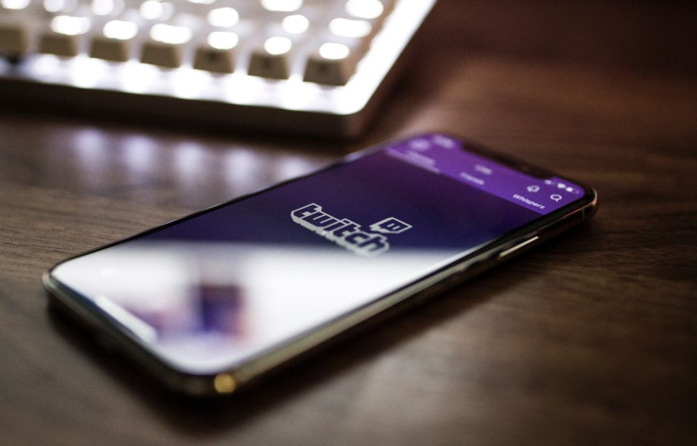 How to Stream on Twitch using an Android or iOS