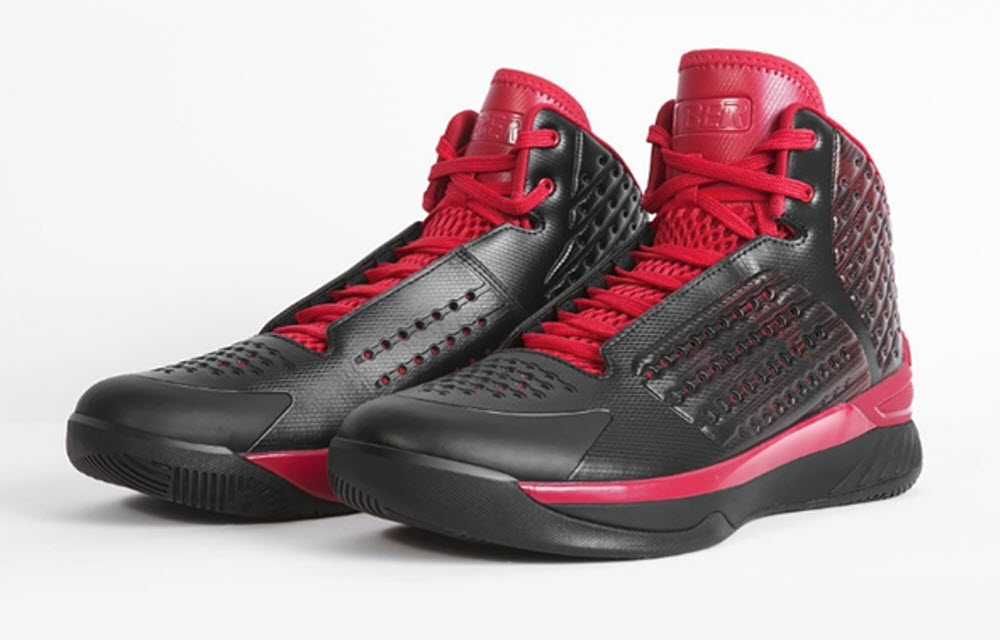 Xiaomi releases Basketball Footwear in China priced at 299 Yuan