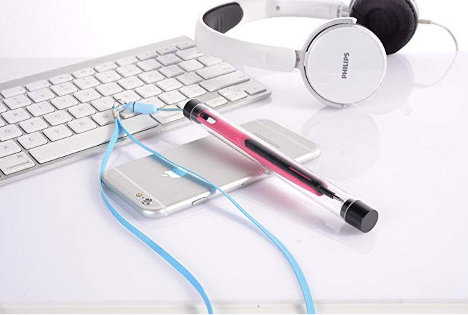 CADA stylus pens for touch screens