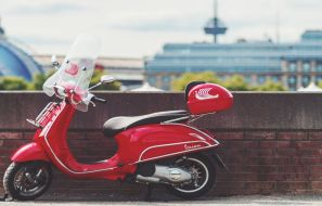 Bird's Electric Scooters are in Louisville to Stay