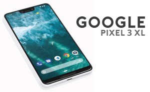 google pixel 3 xl pics leaked out