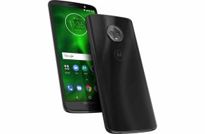 Motorola announces September 10 as the launch date of Moto G6 Plus