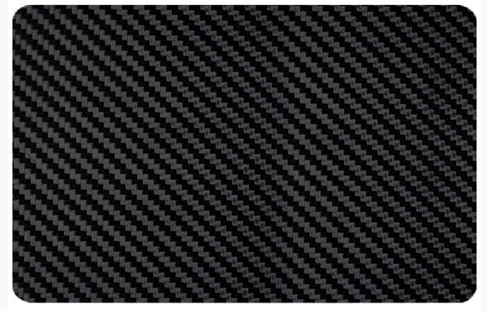 Tufkote Carbon Fibre Skin For MacBook Air