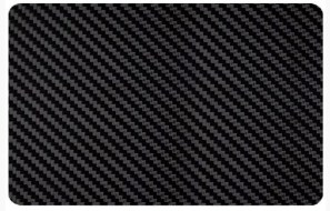 Tufkote Carbon Fibre Skin For MacBook Air