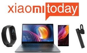 Xiaomi Makes Fun of Apple By Adding Three New Packages In Its Store