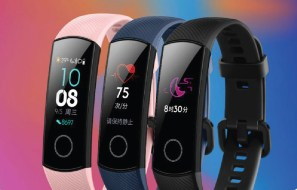 huawei launches honor band 4