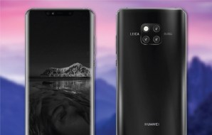Huawei Mate 20 and Huawei Mate 20 Pro, Everything We Know So Far