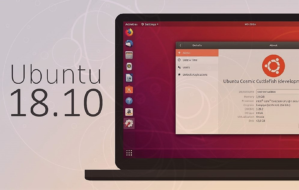 Ubuntu 18.10 Is Now Available After 8 Years Of Ambiance