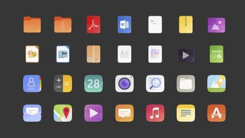 Ubuntu Yaru Suru