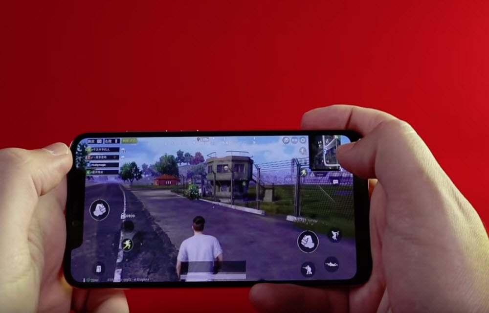 Xiaomi Mi 8 Pro Performance