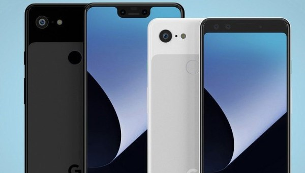 Google Pixel 3 and 3 XL announced in Google Pixel Event
