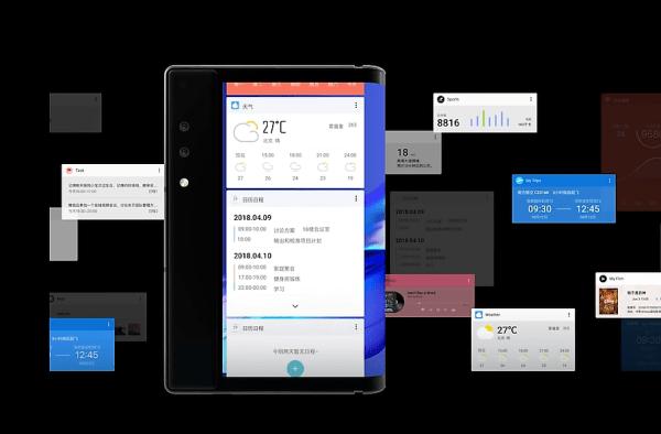Flexpai Smartphone