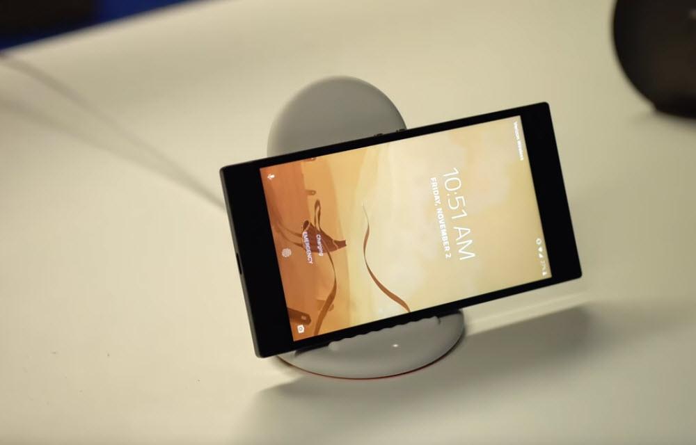 Razer Phone 2 Design