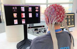 Samsung Wants To Let You Control Your TV With Your brain