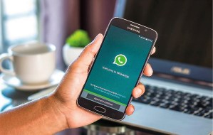 WhatsApp Could Erase Your Mesaages Permanently On November 12