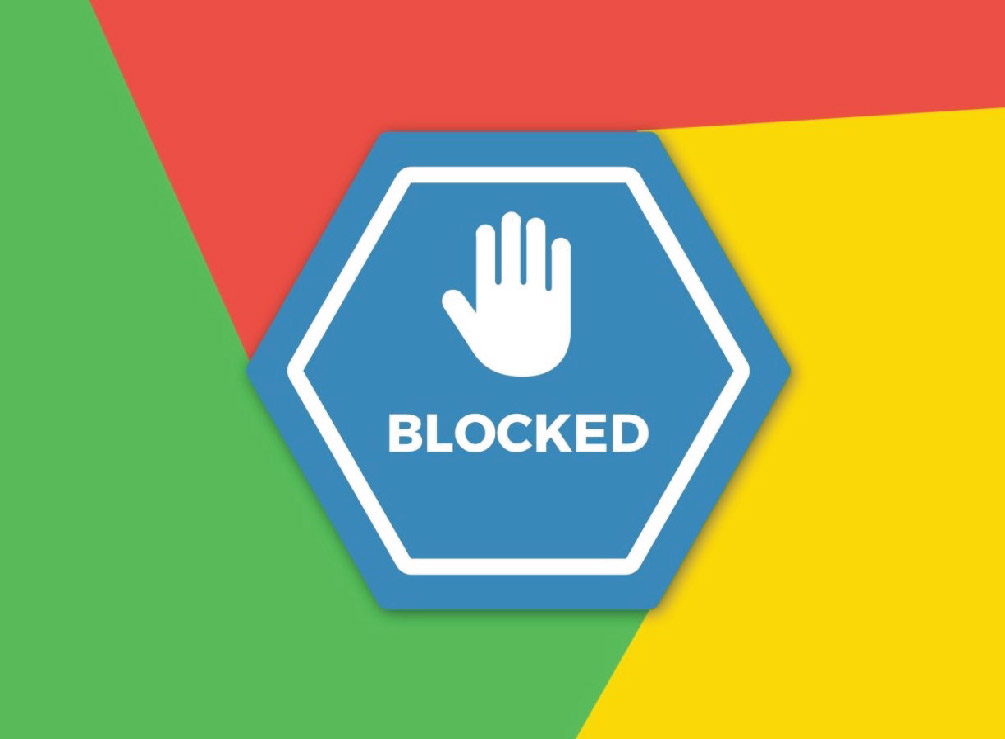 New Chrome 71 Will Block All Ads On Websites