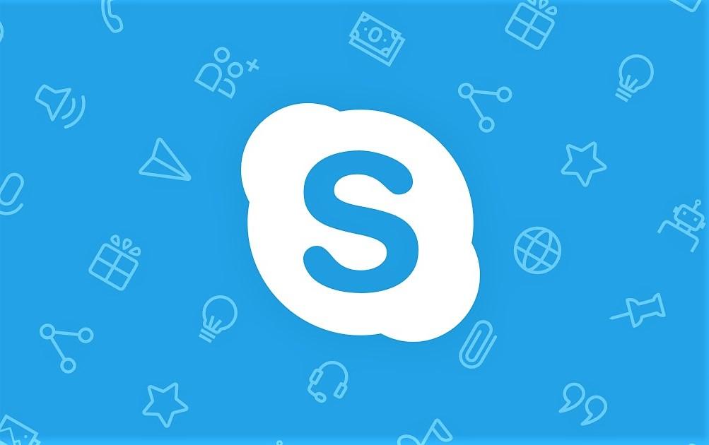 microsoft integrates onedrive in skype