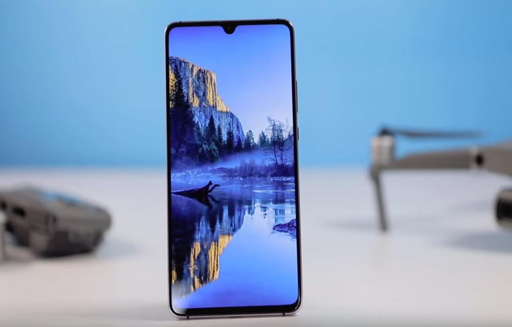 Huawei Mate 20X Review
