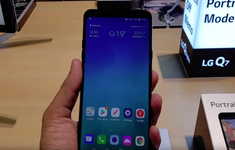 LG Q Stylus+ Review