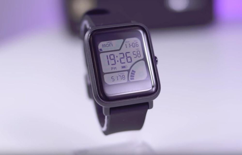Xiaomi Huami AMAZFIT Bip Lite Version Smart Watch – Black International Version Review