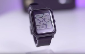 Xiaomi Huami AMAZFIT Bip Lite Version Smart Watch – Black International Version Review