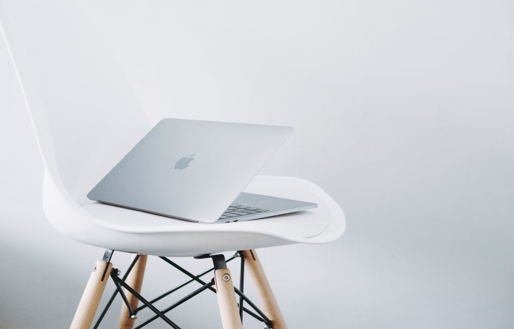 Keep your Laptop at a Safe and Warm location
