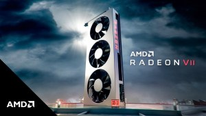 AMD reveals 7nm processors and GPUs