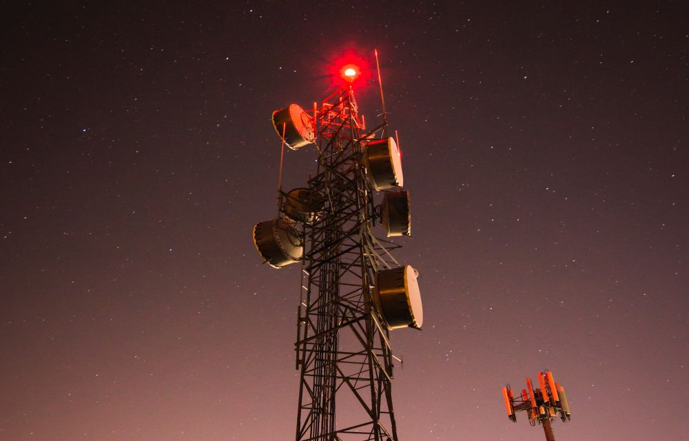 Here is everything you need to know about 5G Cell Towers