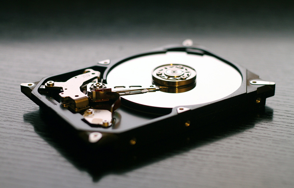 How to Wipe a Hard Drive Completely