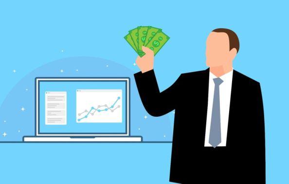 As a money-making platform