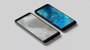 Google Pixel 3a series